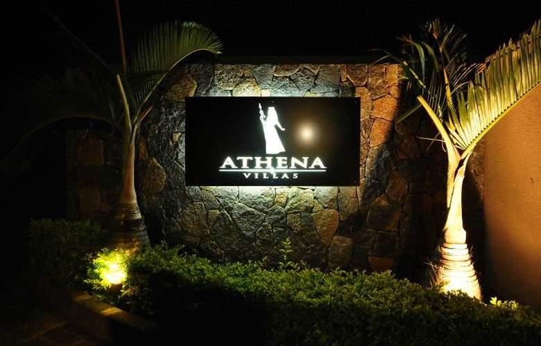 Villas Athena - Hotel - 4