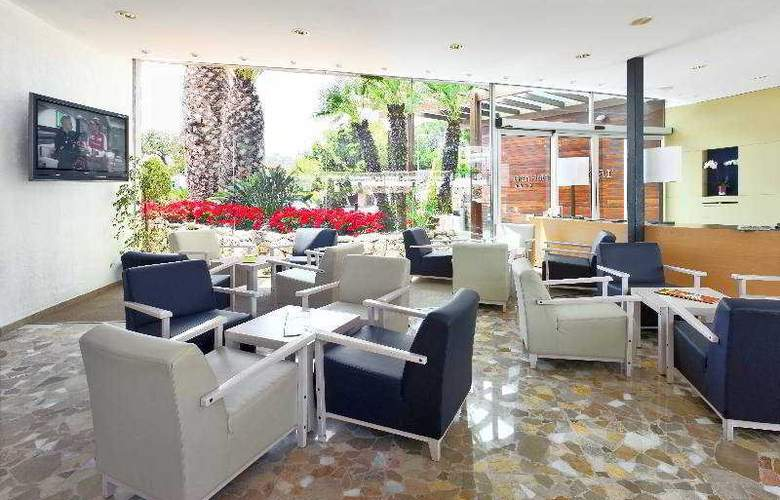 Premier Gran Hotel Reymar & Spa - General - 7