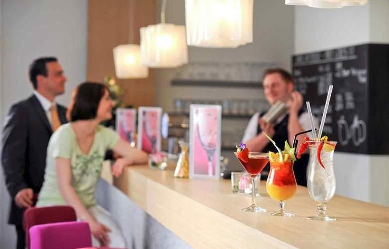 Mercure Erfurt Altstadt - Bar - 74