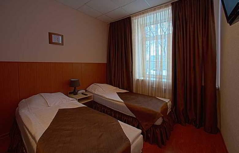 Edelweiss - Room - 13