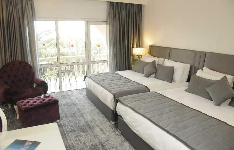 Oscar Resort - Room - 16