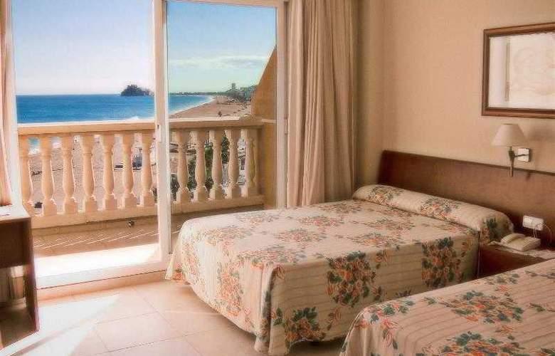 Gran Hotel Peñiscola - Room - 54