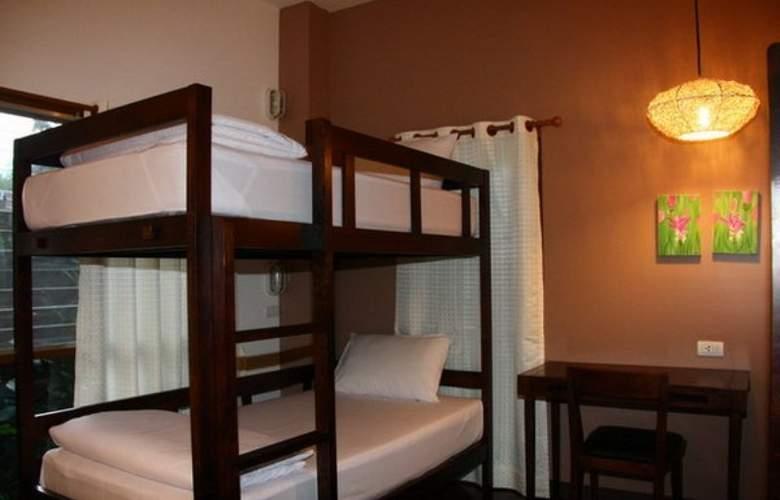 Eco Resort Chiang Mai Hotel - Room - 6