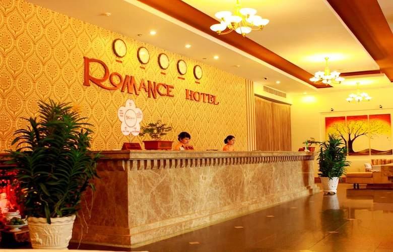 Romance Hotel Hue - General - 1