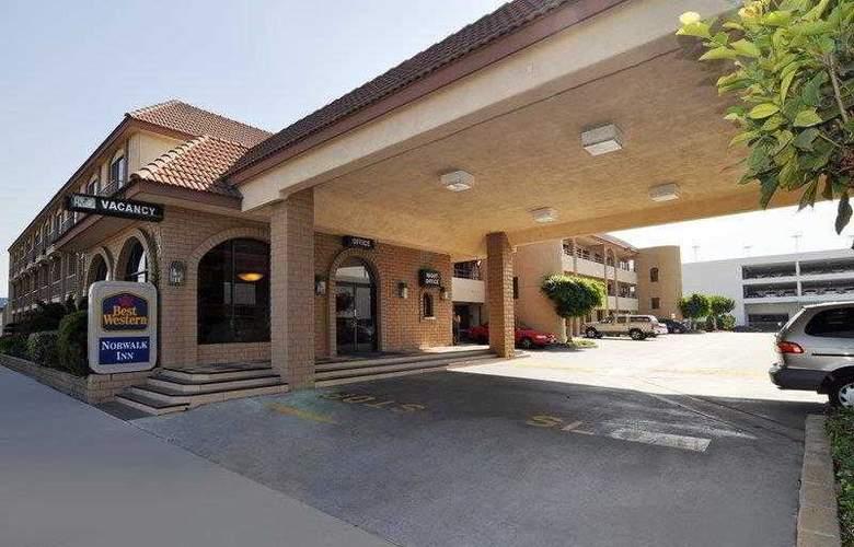 Best Western Norwalk Inn - Hotel - 19