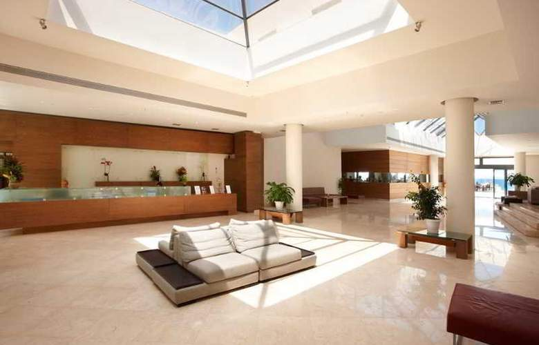 Atlantica Eleon Grand Resort and Spa - Hotel - 0