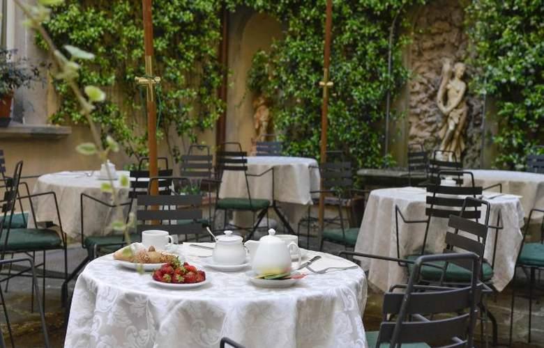San Michele - Restaurant - 25