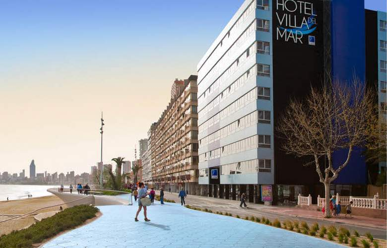 Villa del Mar - Hotel - 0
