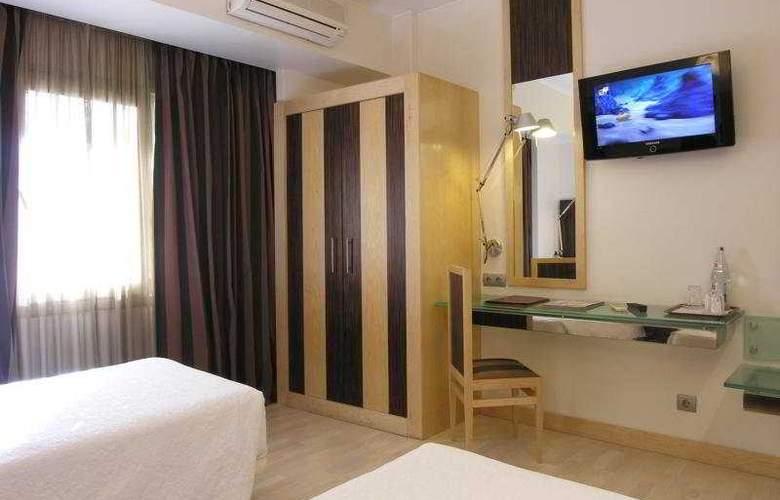 Alif Avenidas - Room - 4