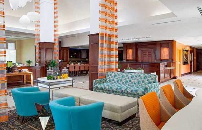 Hilton Garden Inn Toronto Oakville - Hotel - 9
