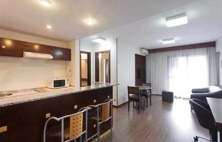 Mercure Curitiba Batel - Hotel - 44