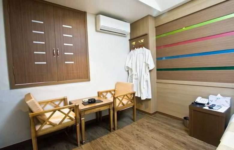 City Park Hotel Jongno - Room - 2