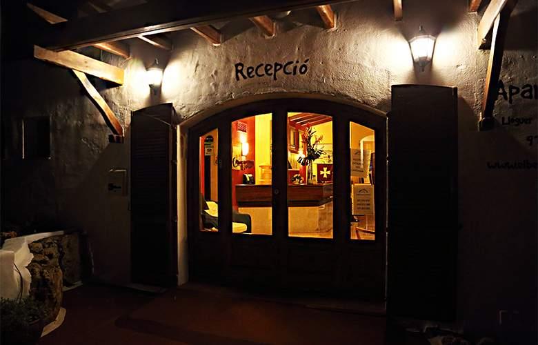 El Bergantin Menorca Club - Hotel - 4