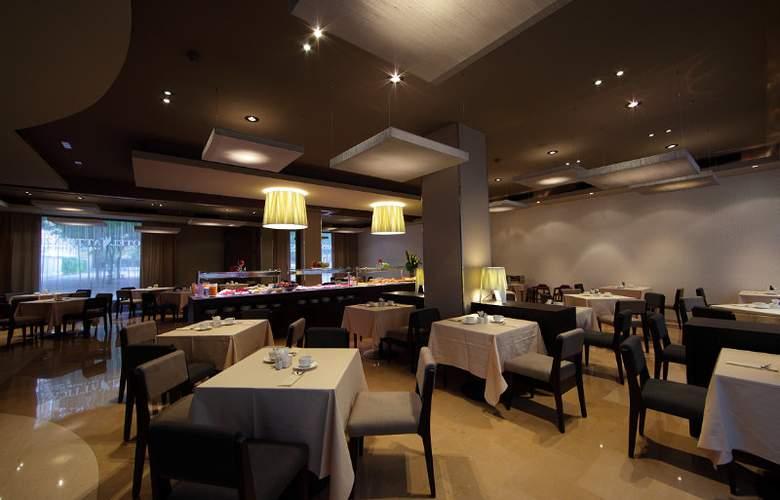 Attica21 Barcelona Mar - Restaurant - 18
