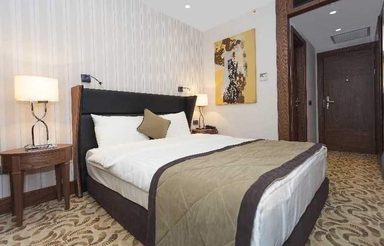 Style Hotel Sisli - Room - 0
