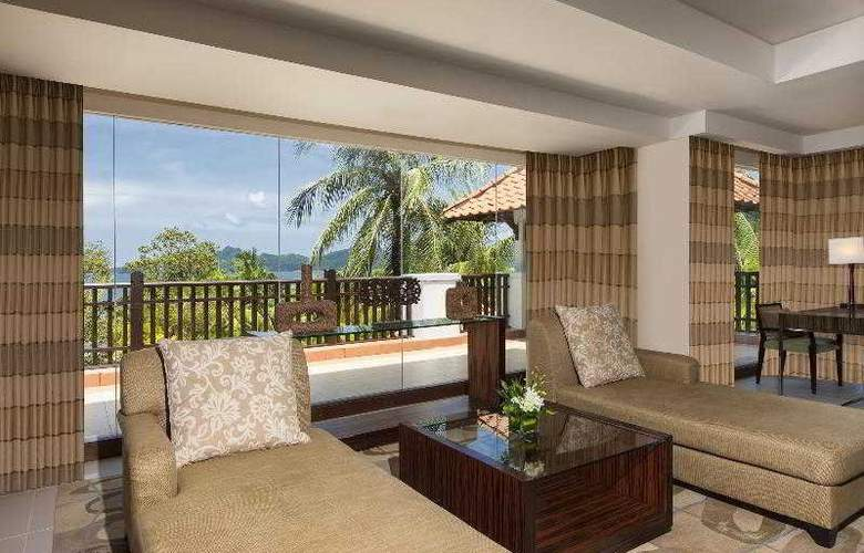 The Westin Langkawi and Spa - Room - 33