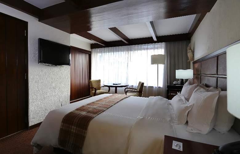 Casa Andina Premium Miraflores - Room - 9