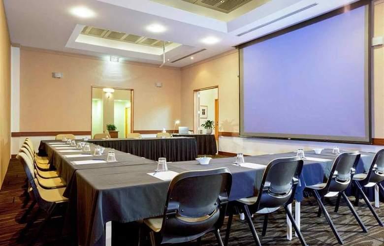 Novotel Tainui Hamilton - Conference - 78