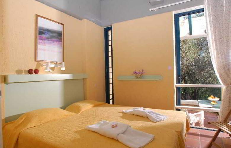 Barbati Beach Apartments - Room - 17
