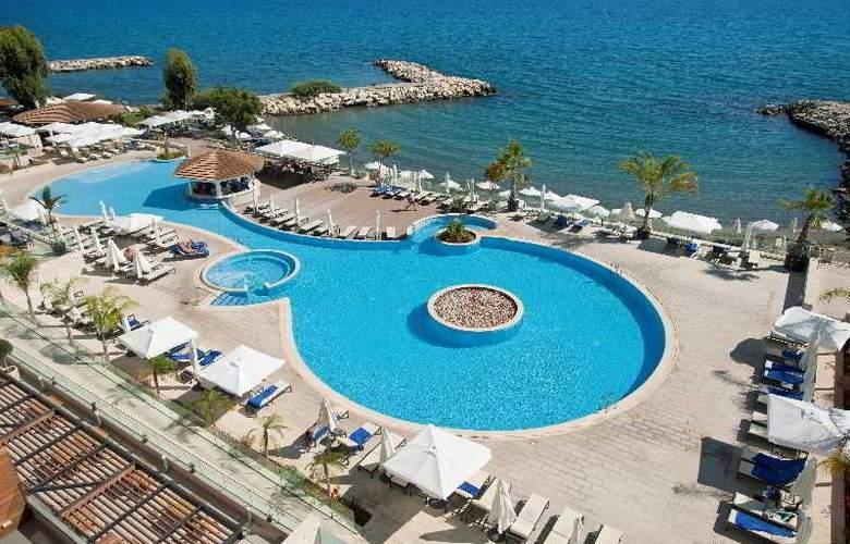 Royal Apollonia Beach - Hotel - 11