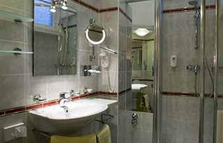 Best Western Pension Arenberg - Room - 8