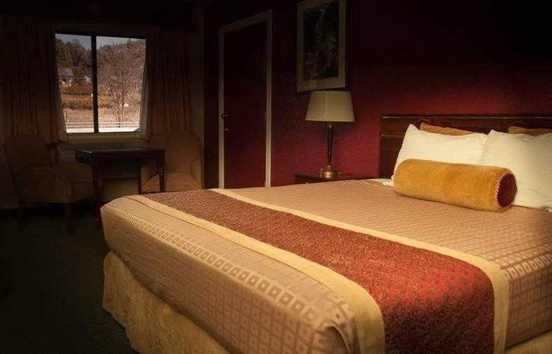 Best Western Plus Yosemite Way Station - Hotel - 12