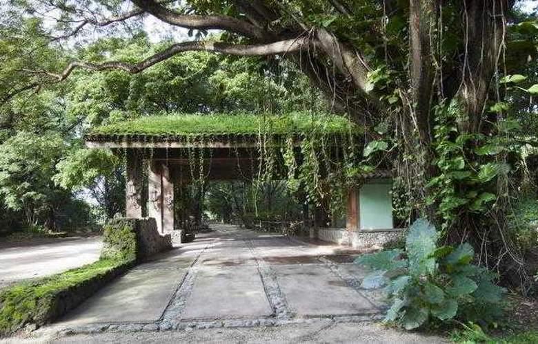 Hotel Hacienda La Pacifica - Hotel - 10