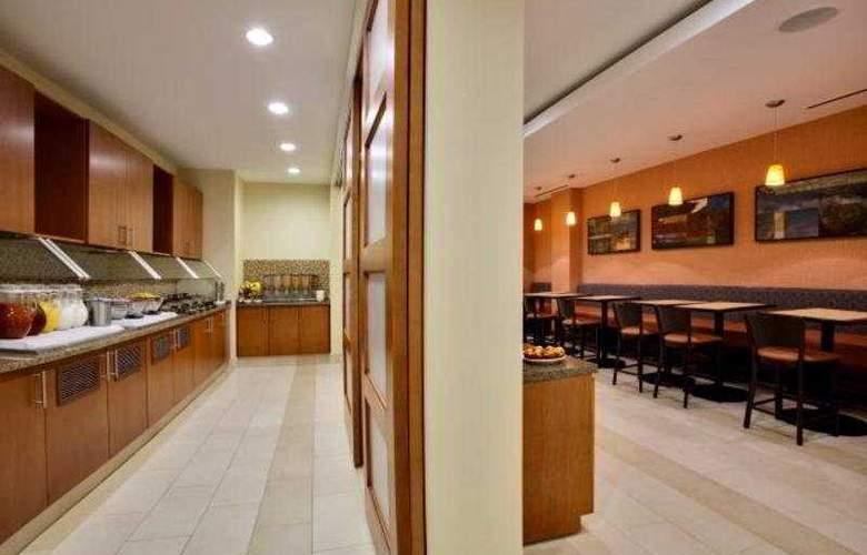 Hyatt House Fort Lauderdale Airport South - Restaurant - 5