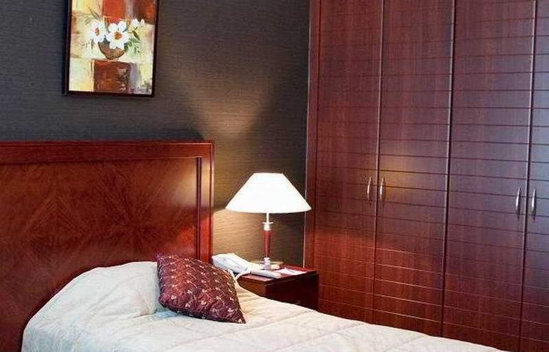 Ascot Hotel Apartments - Room - 5