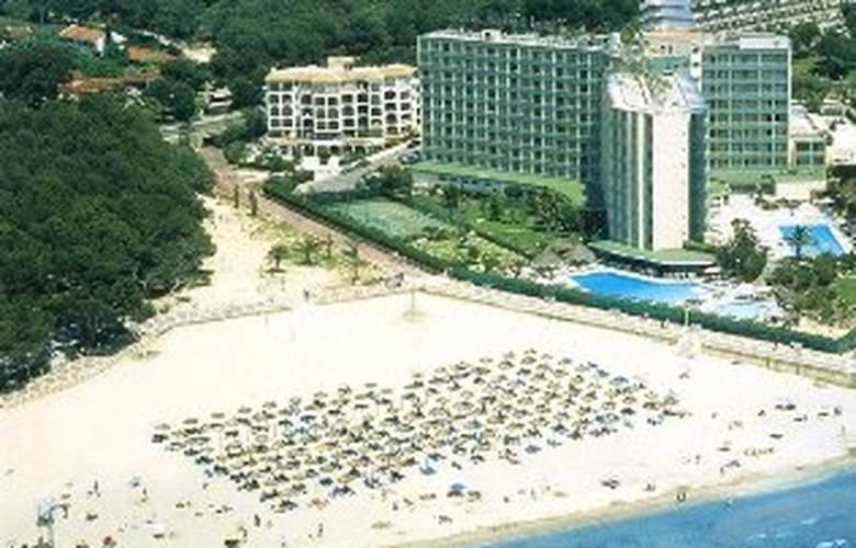 Beverly Playa Hotel - Hotel - 0