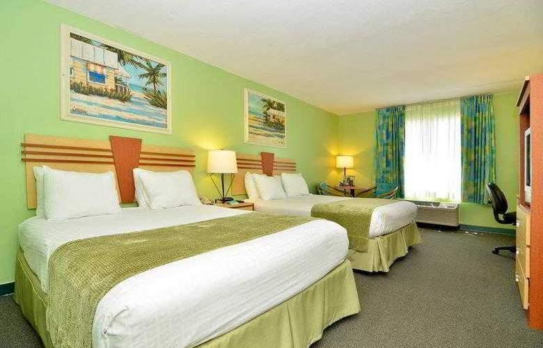 Best Western Fort Walton Beach - Hotel - 13