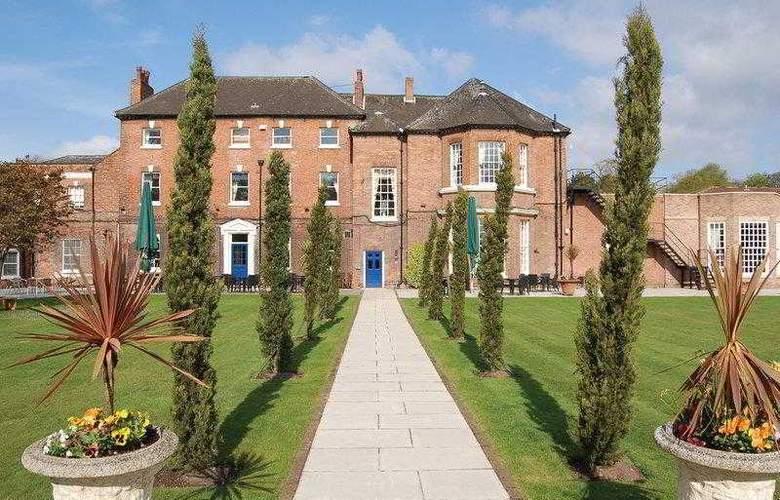 Best Western West Retford - Hotel - 19