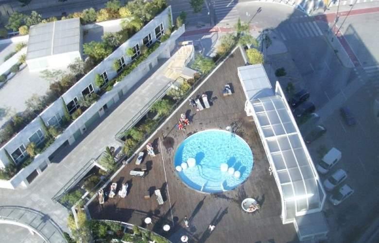 Sercotel Sorolla Palace - Pool - 2