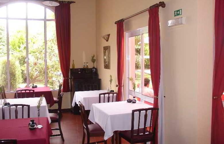 Inn & Art Casa de Chá dos Prazeres - Restaurant - 3