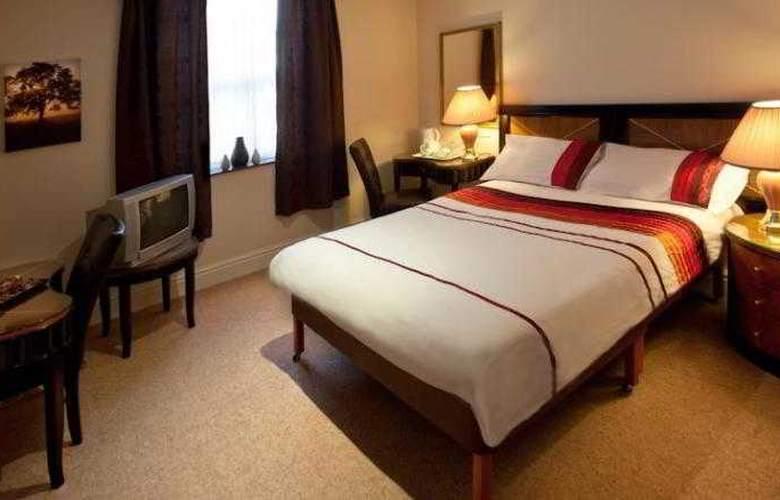 Britannia Stockport - Room - 4