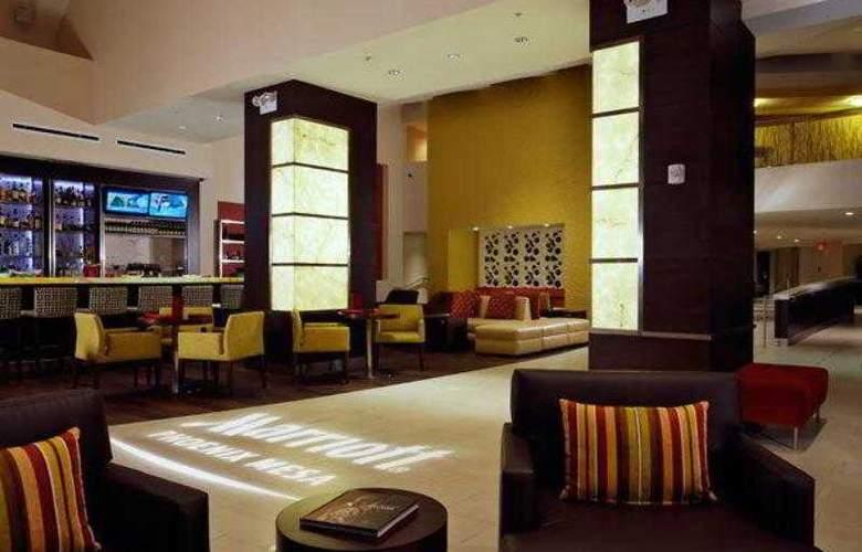 Phoenix Marriott Mesa - Hotel - 15
