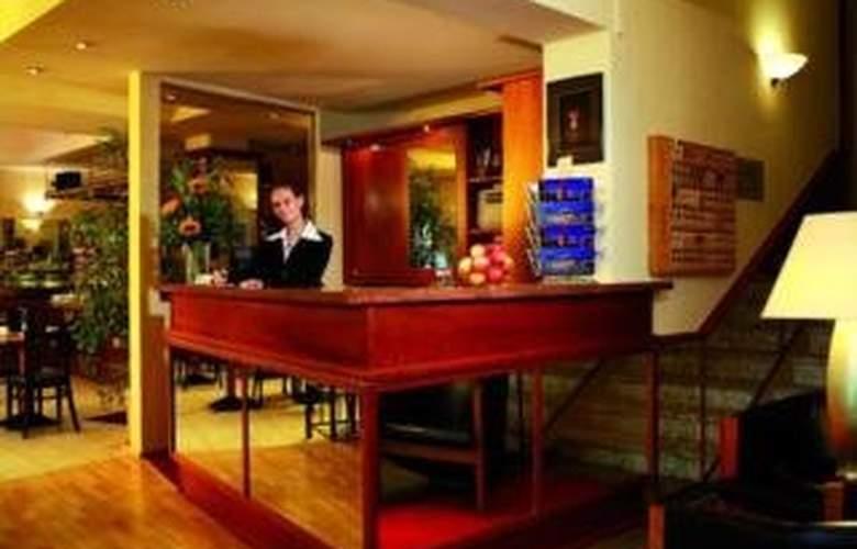 Comfort Hotel an der Oper - General - 1