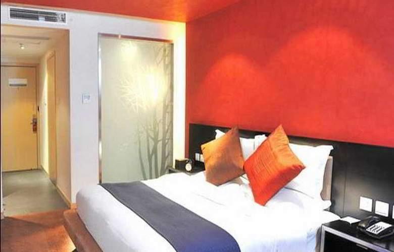 A.Hotel Beijing - Room - 0