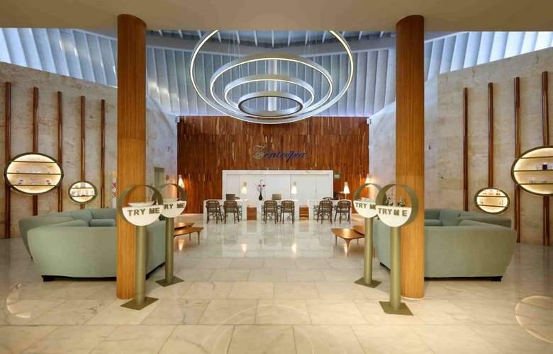 Grand Palladium Punta Cana Resort & Spa  - Spa - 44