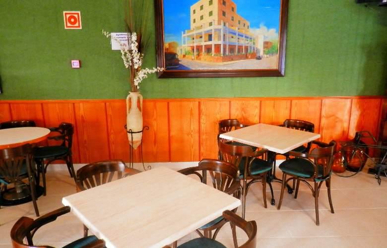 Playa Sol - Restaurant - 7