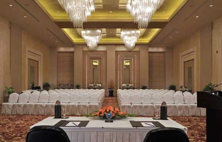 Optus Sarovar Premier - Conference - 5