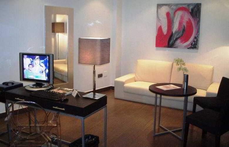 Domus Selecta Catedral Almeria - Room - 3