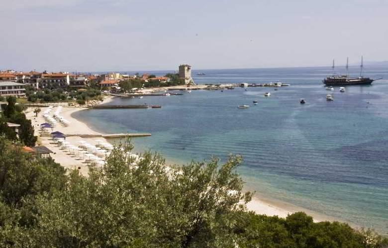 Pyrgos - Beach - 4