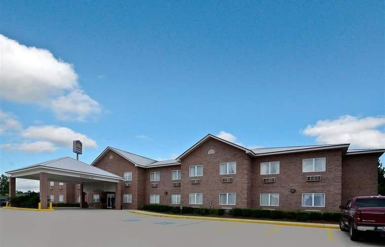 Best Western Woodstone - Hotel - 43