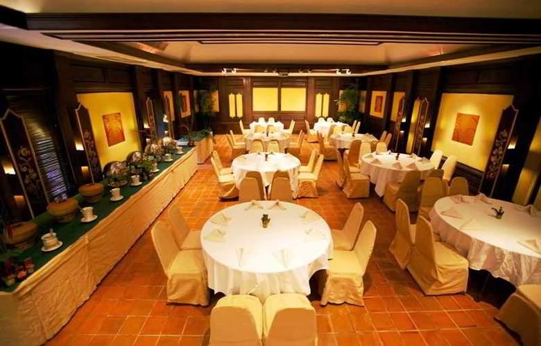 Legend Chiang Rai Boutique River Resort & Spa - Conference - 21