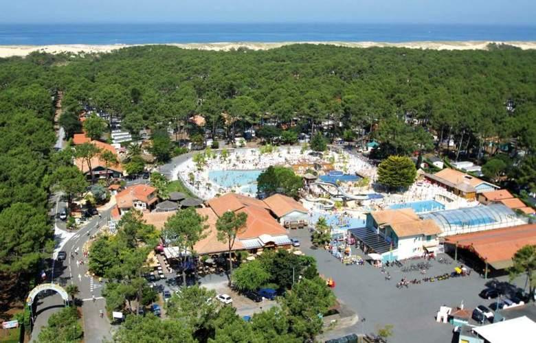Camping Village Resort & Spa Le Vieux Port - Hotel - 0