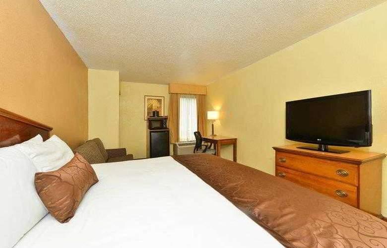 Best Western Plus Richmond Airport Hotel - Hotel - 7
