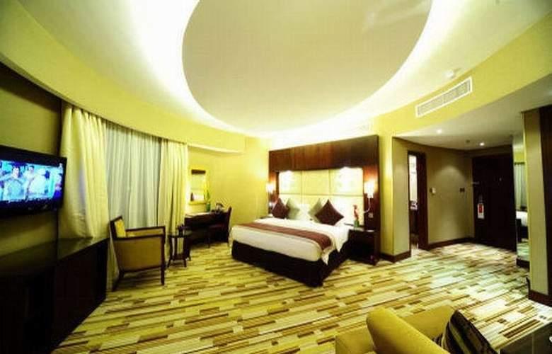 Al Hamra Hotel Sharjah - Room - 2