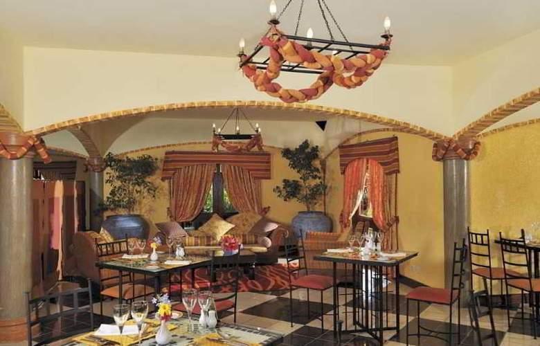 Le Mornea Hotel - Restaurant - 7