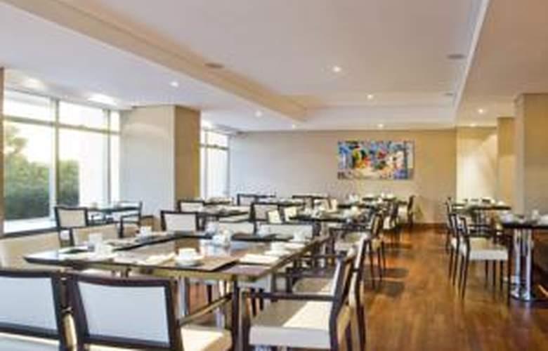 Peninsula Valdes - Restaurant - 2